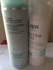 Liz Earle Alternative